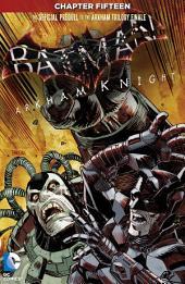 Batman: Arkham Knight (2015-) #15