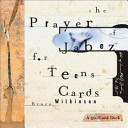The Prayer of Jabez for Teens Cards