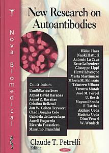 New Research on Autoantibodies