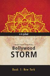 Bollywood Storm Book PDF