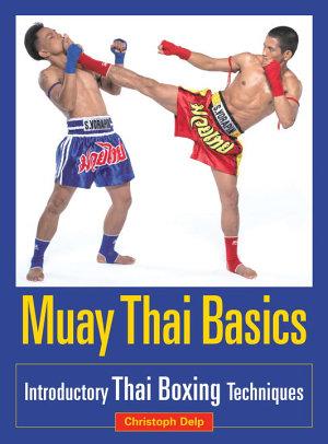 Muay Thai Basics