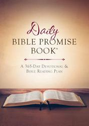 The Daily Bible Promise Book®