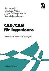 CAD CAM f  r Ingenieure PDF