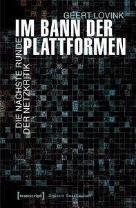 Im Bann der Plattformen PDF