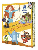 Disney Pixar Little Golden Book Library  Disney Pixar  PDF