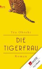 Die Tigerfrau PDF