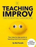 Teaching Improv
