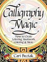 Calligraphy Magic PDF