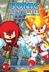 Sonic the Hedgehog Archives 22: Volume 22