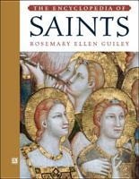 The Encyclopedia of Saints PDF