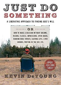 Just Do Something Book