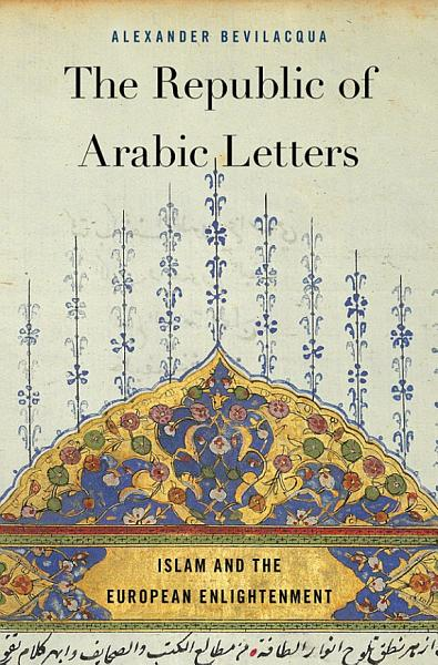 Download The Republic of Arabic Letters Book