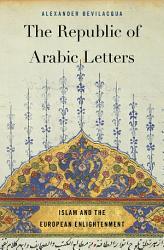 The Republic Of Arabic Letters Book PDF