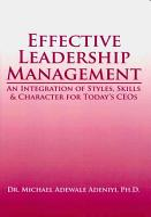 Effective Leadership Management PDF