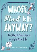 Whose Mind Is It Anyway  PDF