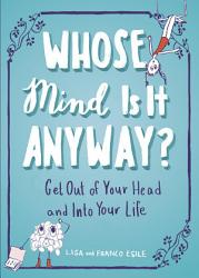 Whose Mind Is It Anyway  Book PDF