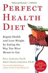 Perfect Health Diet Book PDF
