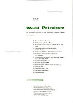 World Petroleum