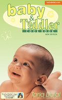 Baby and Toddler Cookbook PDF