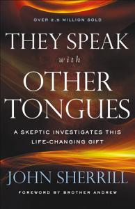 They Speak with Other Tongues PDF