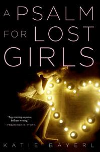 A Psalm for Lost Girls Book