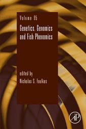 Genetics, Genomics and Fish Phenomics