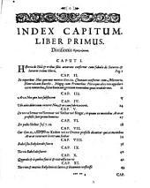 Samuelis Bocharti geographia sacra