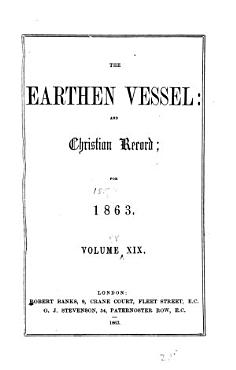 The Earthen Vessel and Christian Record   Review PDF