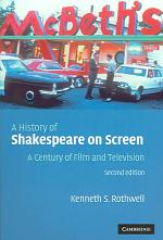 A History of Shakespeare on Screen
