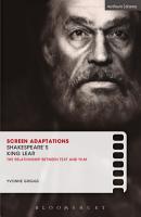 Screen Adaptations  Shakespeare s King Lear PDF