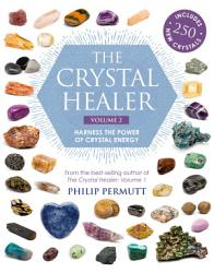 The Crystal Healer: Volume 2