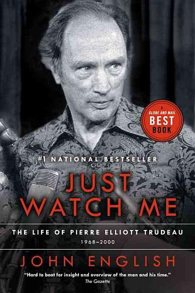 Download Just Watch Me Book