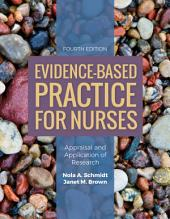 Evidence-Based Practice for Nurses: Edition 4