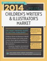 2014 Children s Writer s   Illustrator s Market PDF