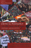 Critical Pedagogy in the New Dark Ages