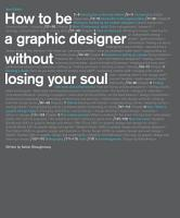 How to be a Graphic Designer   2nd edition PDF
