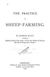 The Practice of Sheep-farming