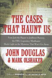 The Cases That Haunt Us Book PDF