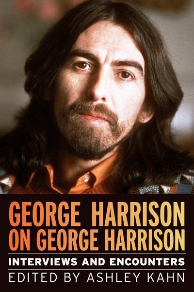 Download George Harrison on George Harrison Book