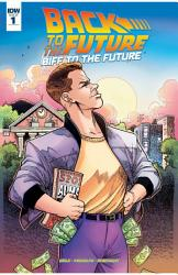 Back to the Future  Biff to the Future  1 PDF