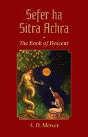 Sefer Ha Sitra Achra