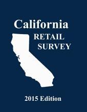 California Retail Survey 2015