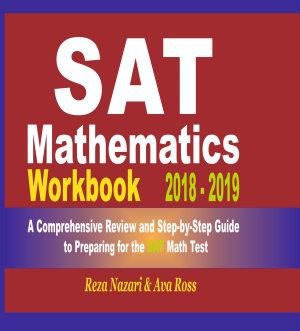 SAT Math Workbook 2018     2019 PDF