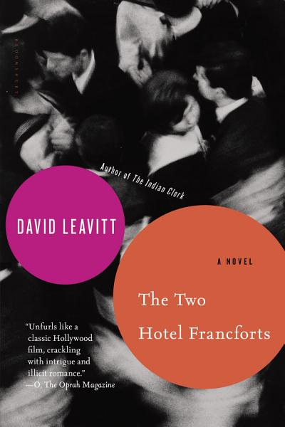 Download The Two Hotel Francforts Book
