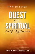 Quest for Spiritual Self-Reliance