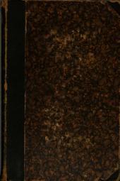 Phönizische studien: Bände 1-4