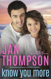 Know You More: A Multiracial Christian Romance
