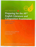 Preparing for the AP English Literature and Composition Examination