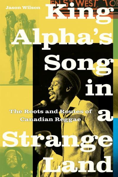 King Alpha's Song in a Strange Land