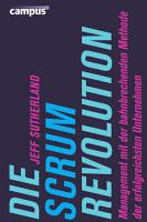 Die Scrum Revolution PDF